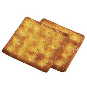 Hup Seng Sugar Crackers - Tin of 3.5kg