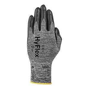 Rękawice antystatyczne ANSELL HyFlex® 11-801, rozmiar 9, para