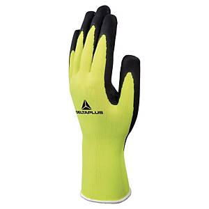 Delta Plus VV733 Latex Foam Coating Gloves M