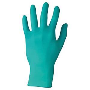Gants Ansell TouchNTuff 92-605 - nitrile - taille 7,5/8 - 100 gants