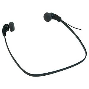 Philips LFH0334 micro-casque filaire pour stereo