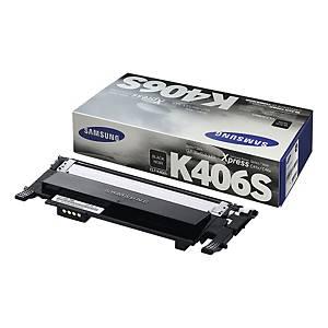 Samsung CLT-K406S laser cartridge black [1.500 pages]
