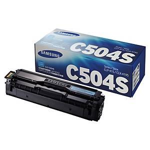 SAMSUNG CLT-C504S TONER CLP-415 1.8K CYA