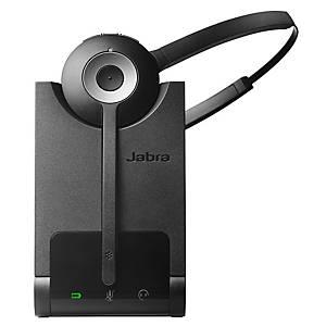 Headset Jabra Pro 920 Mono, Tischtelefonie, DECT