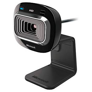 Webcam Microsoft Lifecam HD-3000 for business