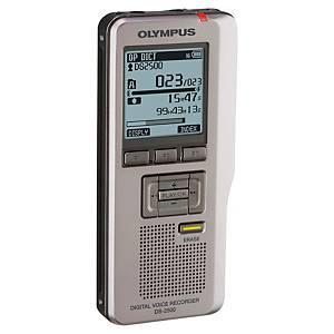 OLYMPUS DS-2500 DIGITAL DICTATION MACH