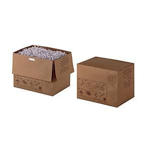Papiersack Rexel 1765031EU, für Aktenv. Auto+175X, Volumen: 32 Liter, 20 Stück