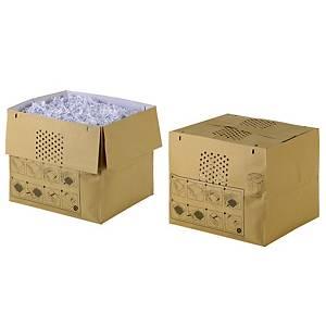 Sacs poubelle Rexel pour boyeur papier Auto+250X/300X/M, 40 L, le paquet de 20