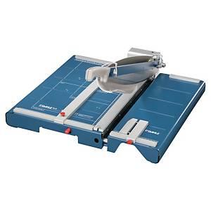 Hebelschneidemaschine Dahle 868, Schnittlänge: 460mm, Schnittleistung: 35 Blatt