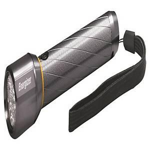 에너자이저 비젼 HD 메탈 LED 후레쉬 2AA 실버