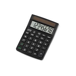 CITIZEN ECC-210 ekologikus asztali számológép