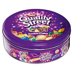 Assortiment de bonbons Quality Street - boîte de 480 g