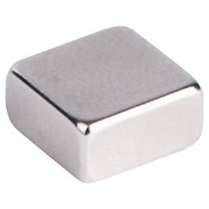 Magnets Square 1X1cm Pack of 6