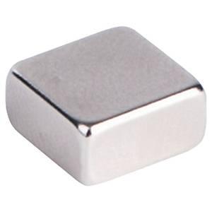 Pack 6 ímanes quadrados Pavo - 10mm