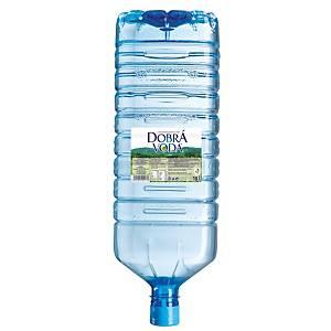 Pramenitá voda Dobrá voda, neperlivá, 18 l, PET barel