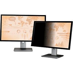 Filtre d écran 3M PF24.0W9, pour ordinateurs portables, lrg. écr. 24