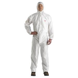 3M 4520 PROTECTIVE COVERALL TYPE 5/6 XX LARGE