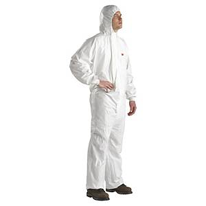 3M 4540+ COVERALL TYPE 5/6 XX LARGE