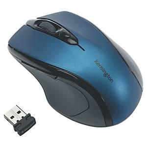 Ratón óptico inalámbrico Kensington ProFit™ - azul