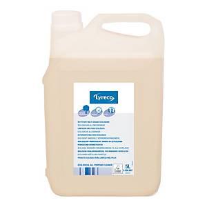 LYRECO MULTI-PURPOSE CLEANER 5 LITRE