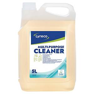 Lyreco Multi-Purpose Cleaner 5L