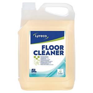 Detergente pavimenti ecologico Lyreco 5 L
