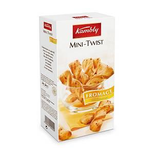 Mini-Twist Käse Kambly, Packung à 100 g