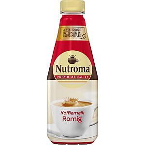 Nutroma koffiemelk, 500 ml, pak van 12 flessen