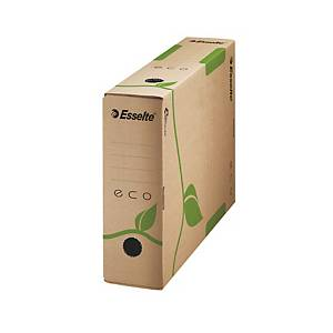 ESSELTE ECO ARCHIVE BOX 80MM