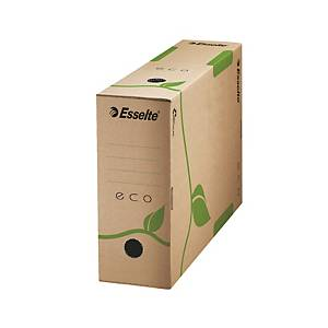 ESSELTE ECO ARCHIVE BOX 100MM