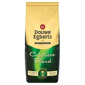 Douwe Egberts Cafetiere Coffee Bag 1kg