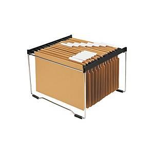 Bastidor Kit Office - A4 - 30 pastas - metálico