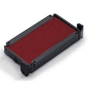 PK2 TRODAT 6/50 R/STAMP INK PAD RED