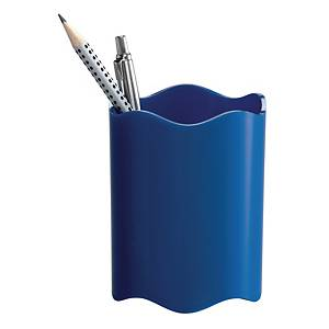 Durable Pen Holder Blue