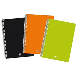 ELEPHANT NWA-101 NOTEBOOK 10.5X14.8CM 70G 50 SHEETS