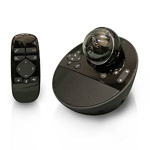 Logitech BCC950 videoneuvottelukamera