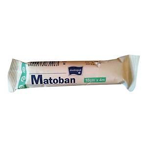 MATOPAT ELASTIC BANDAGE 10CMX4M