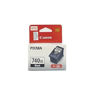 Canon PG-740XL Inkjet Cartridge - Black