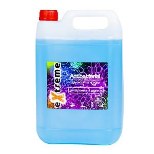 POINT PROFESSIONAL SOAP 5L ANTIBAC