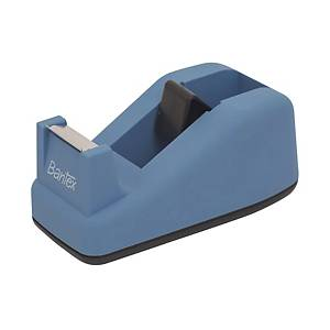 Bantex Tape Dispenser Blueberry
