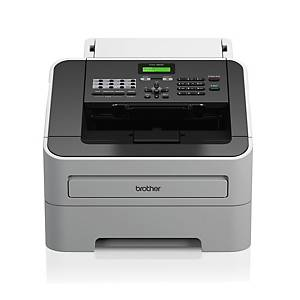 Brother 2840 laser fax, versie voor Nederland