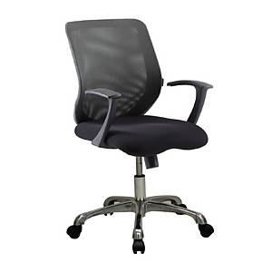 WORKSCAPE CHRISTINA 1 OFFICE CHAIR BLACK