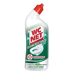 Disincrostante disinfettante WC Net gel 700 ml