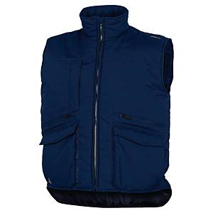 PANOPLY SIERRA BODY WARMER DARK BLU XL