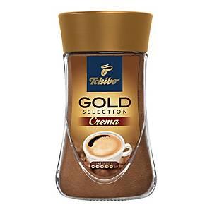 TCHIBO GOLD CREMA INSTANT COFFEE 180 G