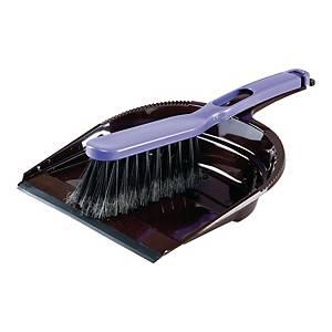 MERIDA DUSTPAN + BRUSH CLEANING SET