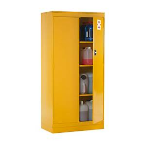 Hazardous Substance Storage Cupboard 1905H X 915W X 515D