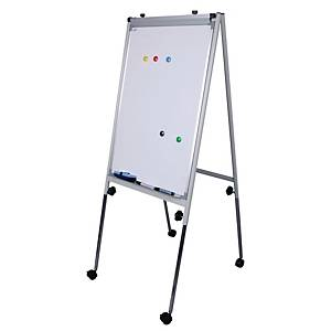 Writebest Adjustable Flipchart 60 x 90cm