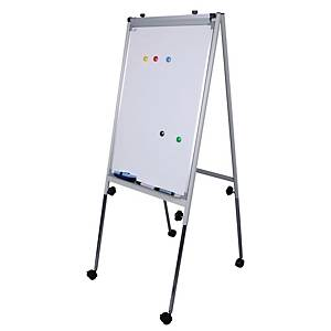 Writebest Adjustable Flipchart 90 x 120cm