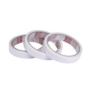Nissho Double-Sided Polyethylene Foam Tape 6mm X 8m - Pack of 6